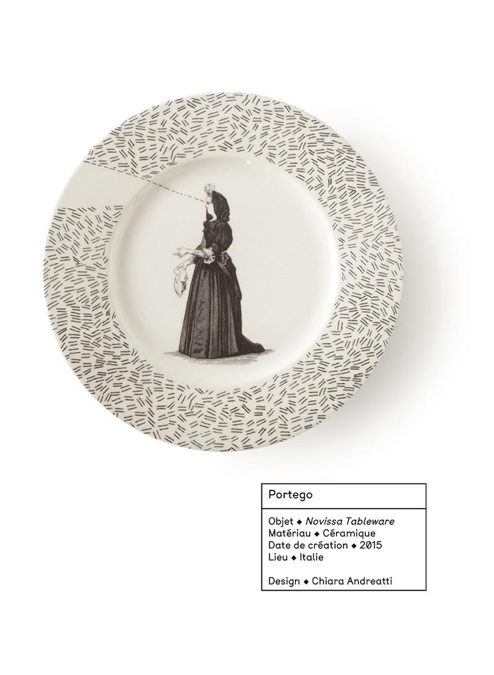 Vaisselle_porcelaine_Design_italien_Portego_Novissa